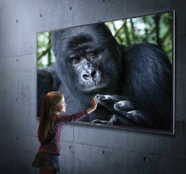 Tobulėjant televizoriams, keičiasi ir žiūrovas