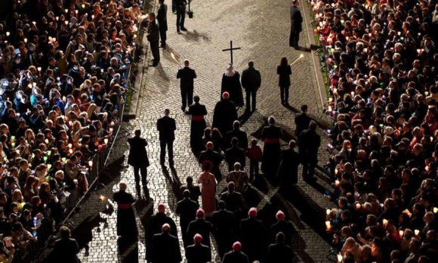 Velykų apeigos