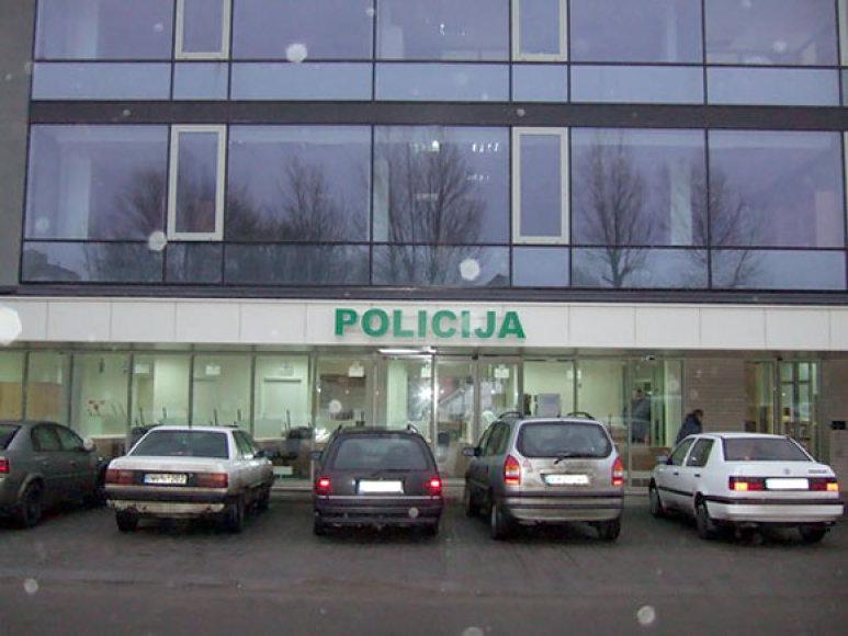 Vilniaus migracijos tarnyba