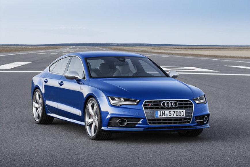"""Audi S7 Sportback"""