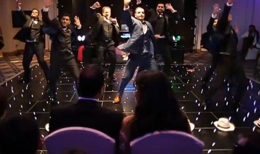 Septynių brolių šokis