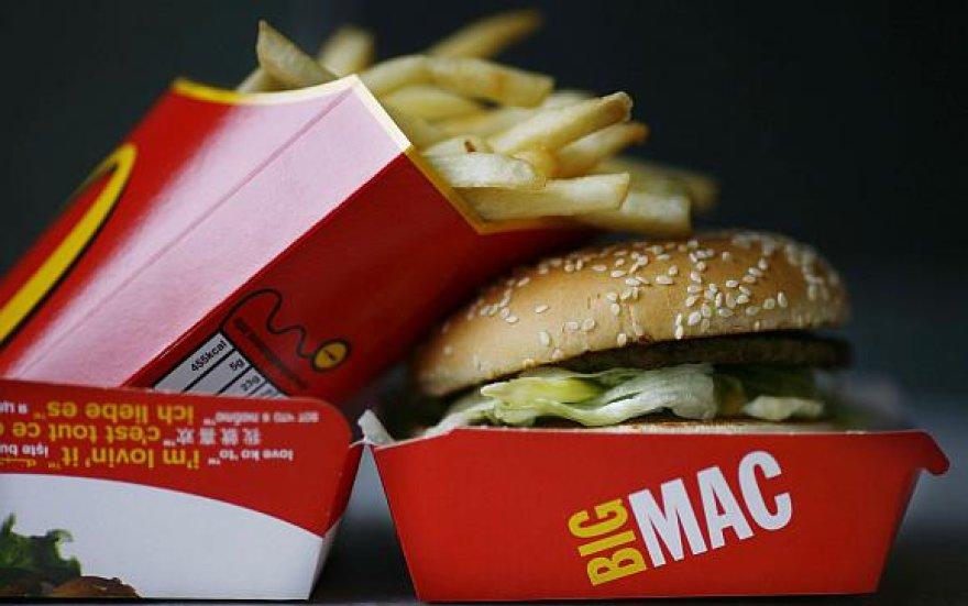 """""""Big Mac"""""""
