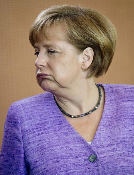 Angela Merkel (2013 m.)