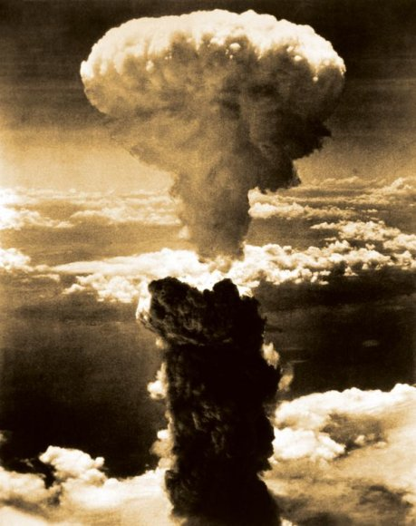 Atominis Nagasakio bombardavimas