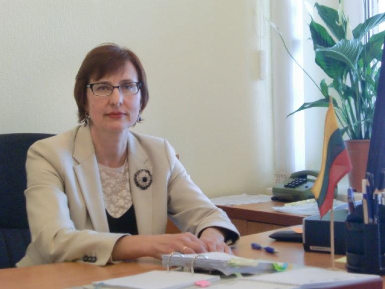 Daina Vaidachavičienė