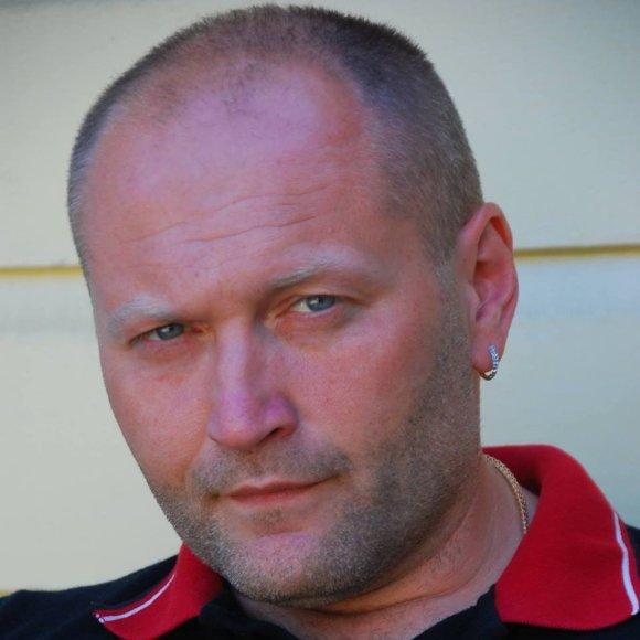 Borislavas Bereza