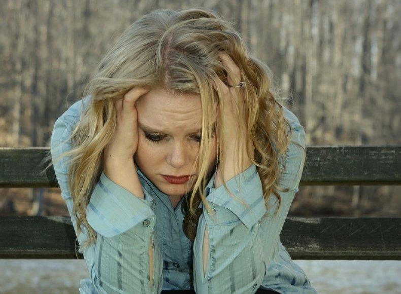 Kaip kovoti su depresija