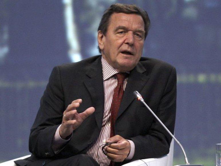 Gerhardas Schroederis