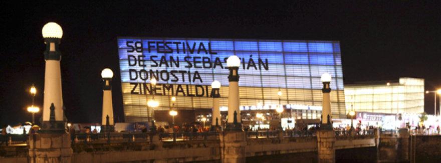 Tarptautinis San Sebastiano kino festivalis