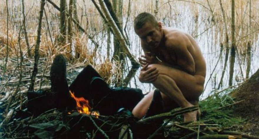 """Filmas """"Eurazijos aborigenas"""""""