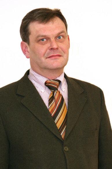 Rimantas Volodkevičius