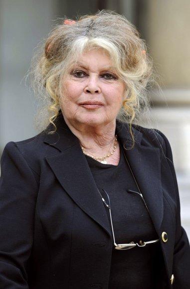 Brigitte Bardot švenčia 79-ąjį gimtadienį