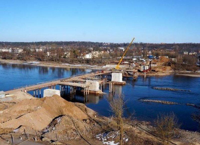 Statomas Panemunės tiltas
