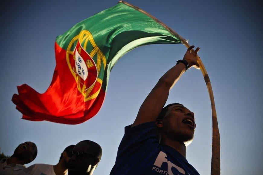 Portugalijos vėliava