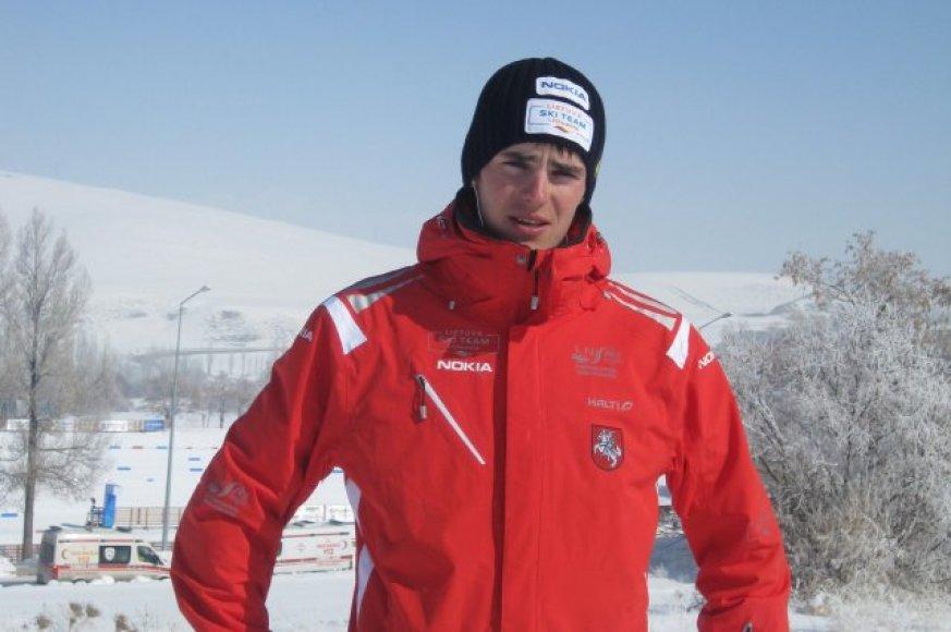 Vytautas Strolia