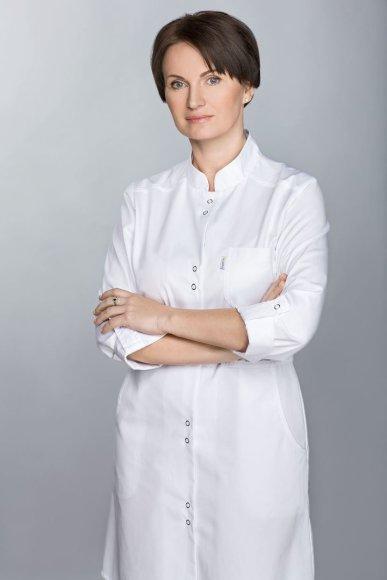 Laura Sereičikienė