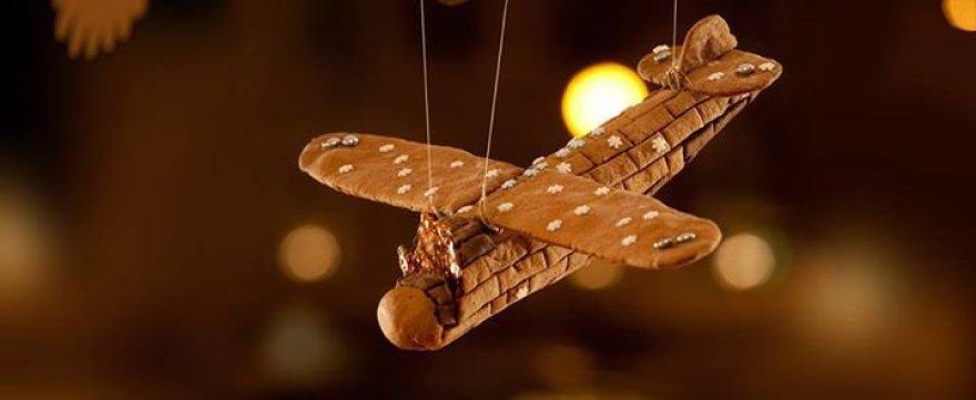 Imbierinis lėktuvėlis