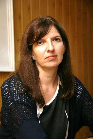 Janina Šeputienė