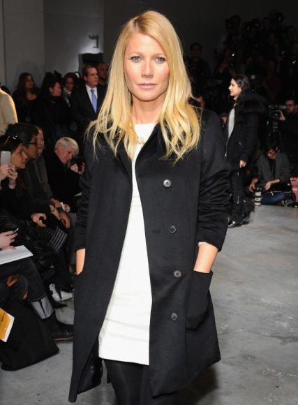 4 vieta: Gwyneth Paltrow – 19 mln. dolerių