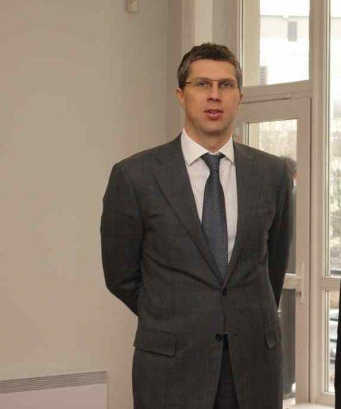 Darius Janulevičius, Ignalinos atominės elektrinės vadovas