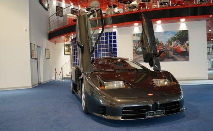 """""""Bugatti EB110"""""""