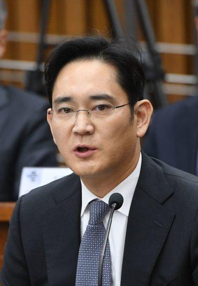 Lee Jae-yongas