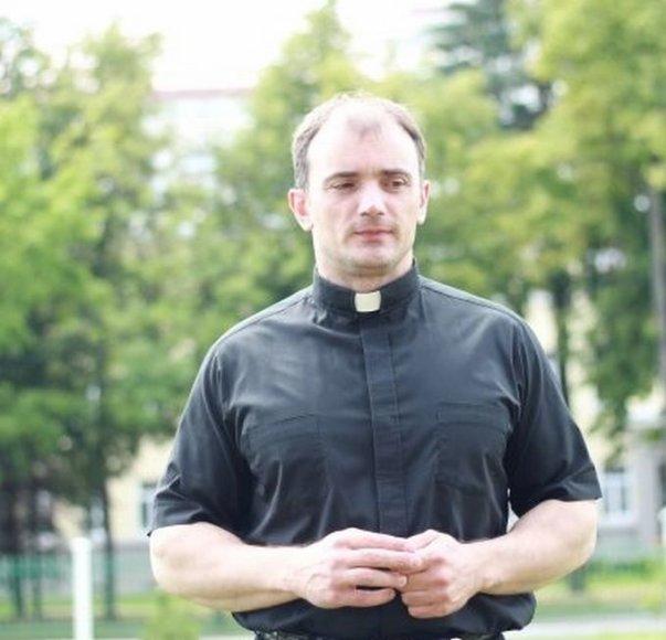 Eugenijus Troickis