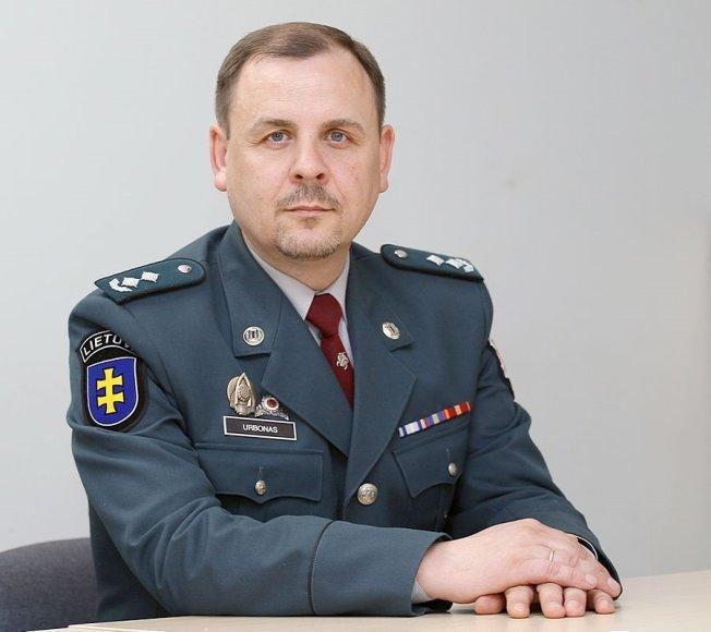 Sigitas Urbonas