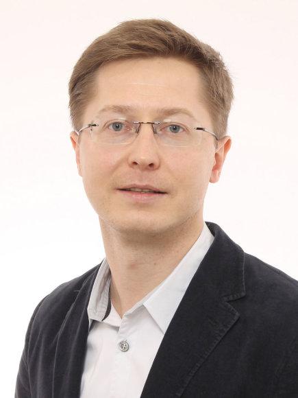 Juozas Mantas Jauniškis