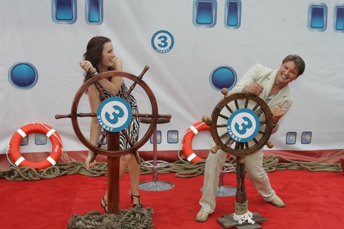 Foto naujienai: TV3 pristatė naujajį sezoną
