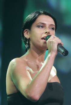 Foto naujienai: Naujas Agnės Jagelavičiūtės talentas