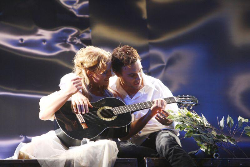 Foto naujienai: Roko opera: Romeo ir Džuljeta – per amžius
