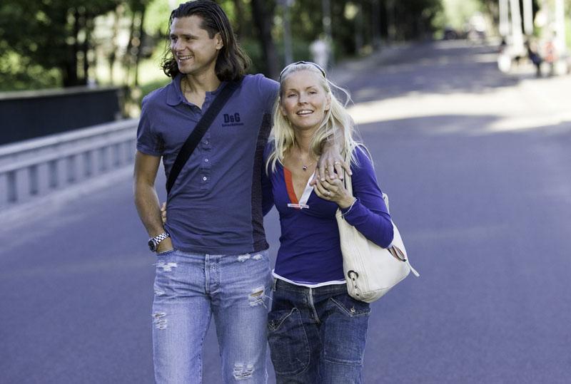 Foto naujienai: Tomas ir Lina Danilevičiai: antroji dukra gimė Italijoje