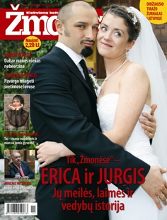Foto naujienai: Metų vestuvės