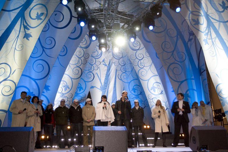 """Foto naujienai: LNK """"Gerumo dienos"""" sąskaitoje – daugiau nei 1,4 milijono litų"""