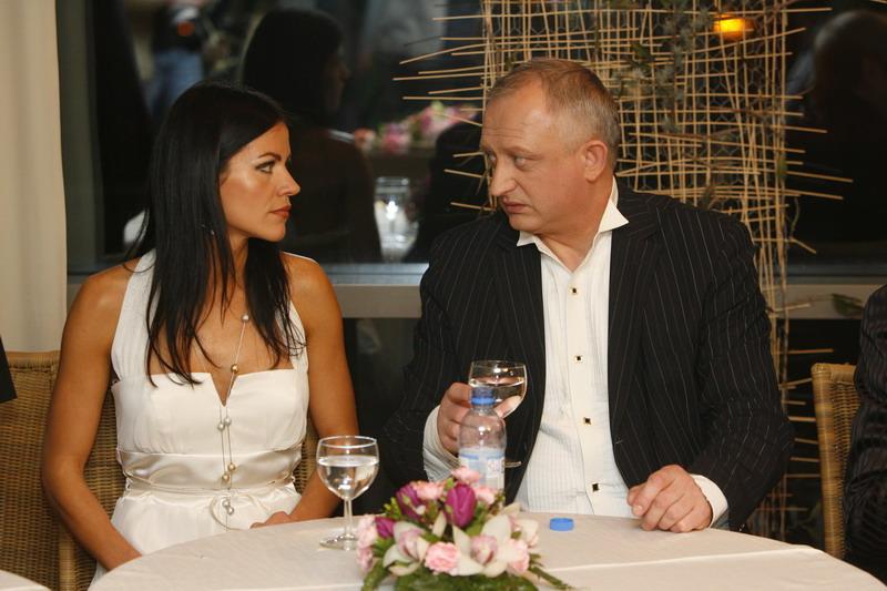 Foto naujienai: Aistė Pilvelytė ir Romas Bubnelis: kodėl jie pykstasi?