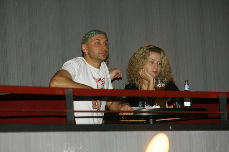 Foto naujienai: Marius Šmitas su mergina?