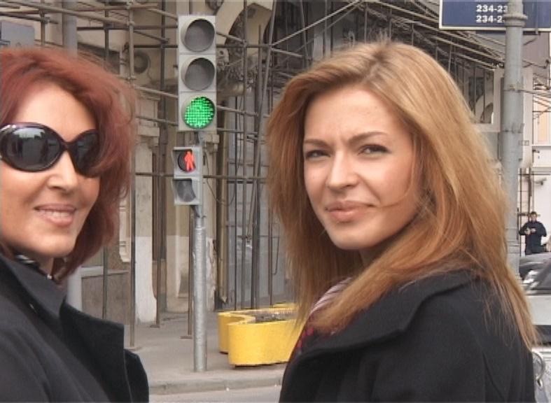 Foto naujienai: Agnę Ditkovskytę medžioja rusų spauda