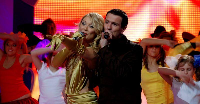 Foto naujienai: Debiutiniame koncerte Zvonkams plos ir jų tėvai