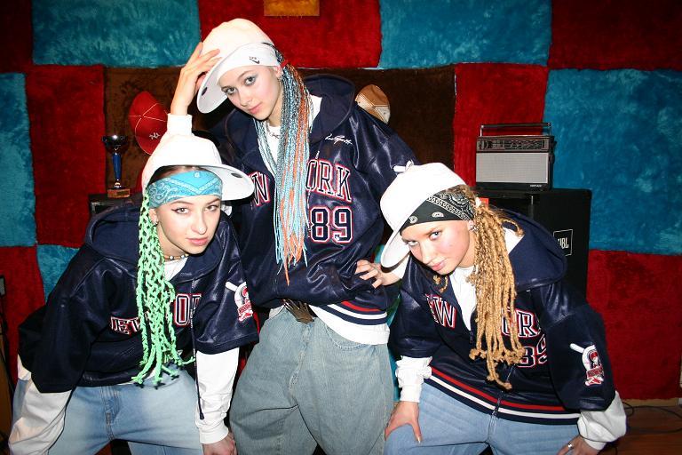 """Foto naujienai: """"Trylika"""" šoka hip-hop'ą ir dainuoja atvirkščiai"""