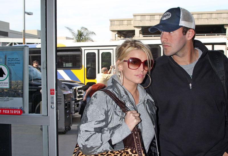 Foto naujienai: Jessica Simpson nori ištekėti ir turėti vaikų
