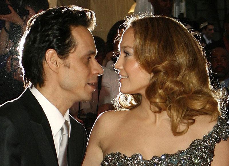 Foto naujienai: Jennifer Lopez patinka vyriškas kvapas