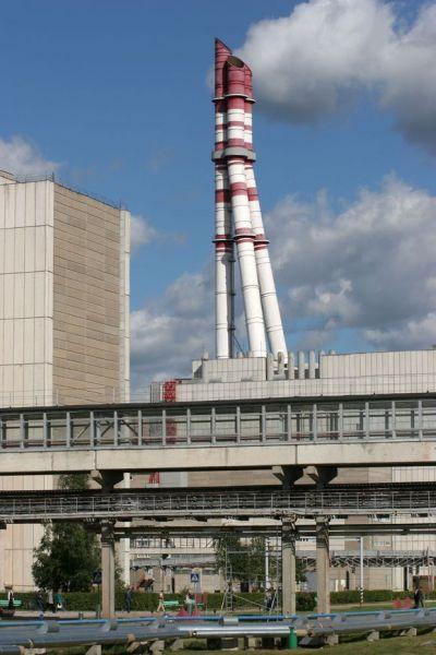 Ignalinos atominė elektinė