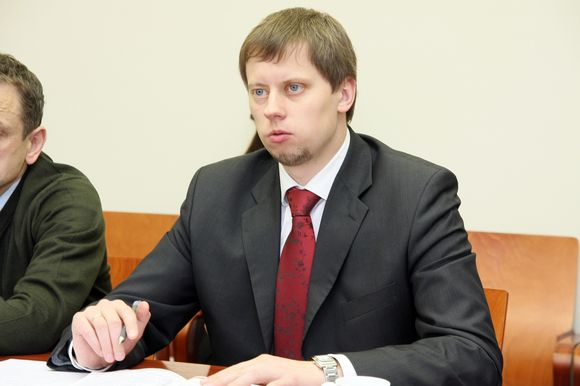 Andrius Kupčinskas