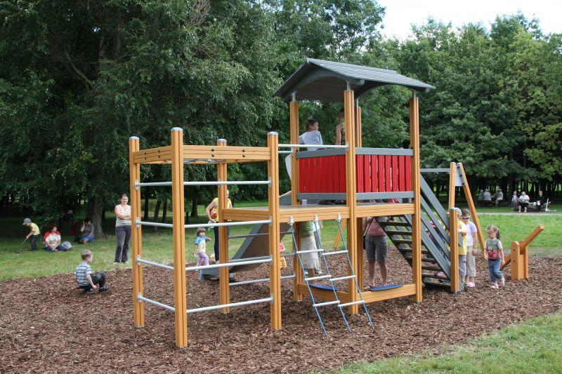 Žaidimų aikštelė