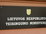 Andriaus Vaitkevičiaus/15min.lt nuotr./Teisingumo ministerija