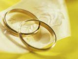 Photos.com nuotr./Vestuviniai žiedai