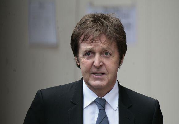 Seras Paulas McCartney