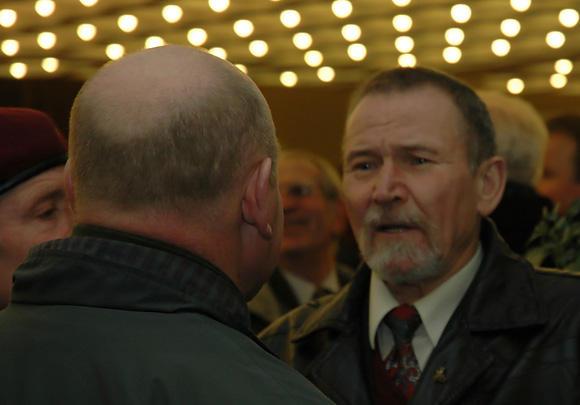 Andriaus Vaitkevičiaus/15min.lt nuotr./Buvęs parlamentaras, nuteistas už disponavimą ginklais, Algirdas Petrusevičius.