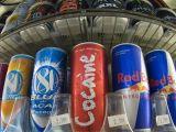 """AFP/""""Scanpix"""" nuotr./Energiniai gėrimai"""